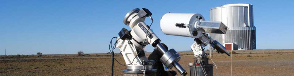 Atmospheric Monitoring and Adaptive Optics